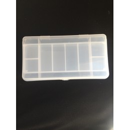 2 Layer PP Tool Box