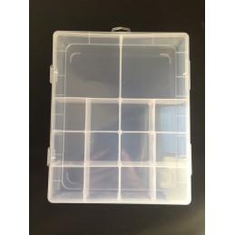 Large Tackle PP box