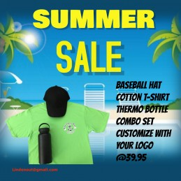 Summer sales Special