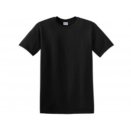 6 pcs Cotton T-shirts Pack