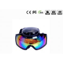 Ski Mask With Camera